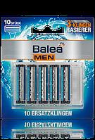 Запаска станка для бритья (5шт) Balea Ersatzklingen