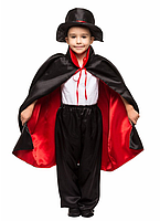 """Детский карнавальный костюм для мальчика"""" Фокусник, Вампир  Дракула"""""""