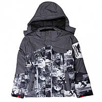 Детская зимняя куртка Скорпиан на мальчика