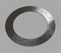 Регулировочное кольцо шкворня 0,8 мм