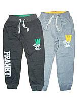Спортивные брюки для мальчика, Glostory, размеры 98-128, арт. BRT-2934