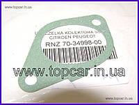 Прокладка впускная Fiat Scudo I 1.9D D8W 98-  Victor Reinz Германия 70-34998-00