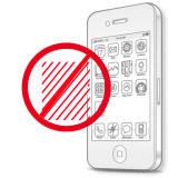 Замена стеклянных вставок корпуса iPhone 5/5S/5C/5SE