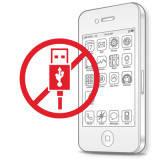 Замена шлейфа зарядки/синхронизации и микрофона на iPhone 4G/4S