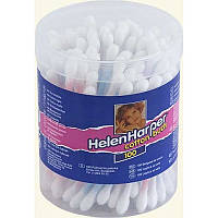 Ватные палочки Helen Harper 100 шт