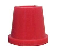 Силиконовый уплотнитель Euroshisha для внешней чаши, красный