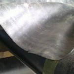 Мембранное полотно 3 мм