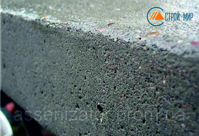 Самовосстанавливающийся бетон — шутка или правда!