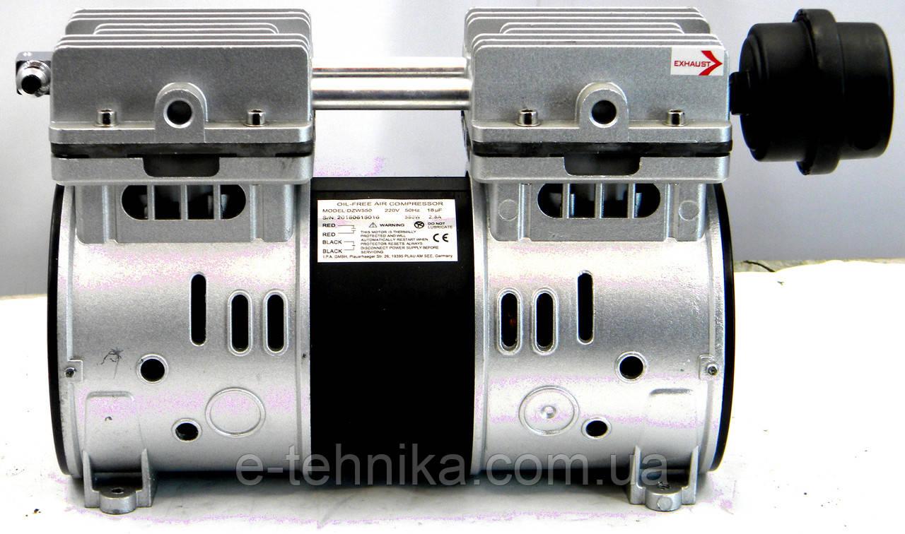 Компресорний блок Dolphin DZW550