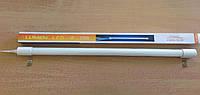 LED Светильник линейный LUMEN Т8 10Вт 6400K 600мм (держатель + кабель)