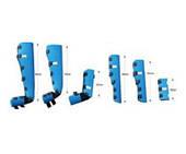 Набор шин фиксирующих (конечности) К-02