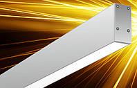 Алюминиевый профиль TNS.4970     , фото 1