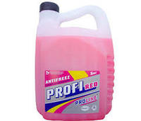 Antifreeze Profi Red -40, кан 5л