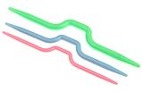 Вспомогательные спицы для вязания 3шт, фото 2