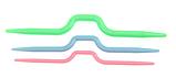 Вспомогательные спицы для вязания 3шт, фото 4
