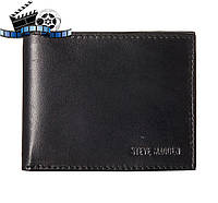 Кошелек Steve Madden Glove Slimfold, Black, фото 1