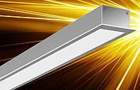 Алюминиевый профиль TVS.6332