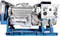 Газопоршневые генераторы MTU (MTU onsite energy) от 500 до 9700 кВт