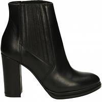 Женские ботинки Venezia  2210 черн., фото 1