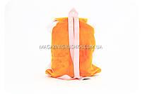 Рюкзак «Фиксики» - Симка (розовая с оранжевым), фото 2