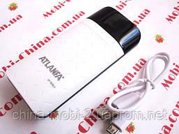 Универсальная батарея -  ATLANFA power bank 8000mAh ( AT-D2013), фото 3