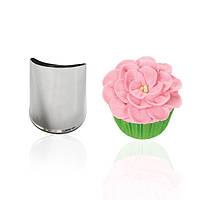 Лепесток розы Насадка  для крема  №874 большой, фото 1