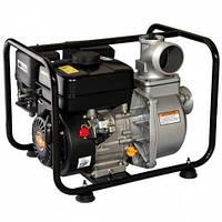 Мотопомпа  SENCI  SCWP25  (для чистой и грязной воды, 8.1 м.куб/час)  (Бесплатная доставка)