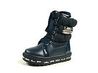 Детские зимние ботинки J&G TS-B-3317-1 (Размеры: 26-31)