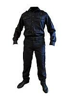 Форма патрульной полиции Украины: брюки тактические, китель