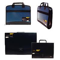 Пластиковый портфель, фото 1