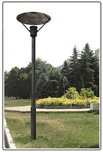Ліхтар садовий Сіті Флеш