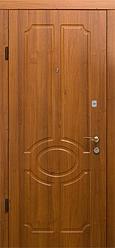 Двери бронированные с накладками МДФ