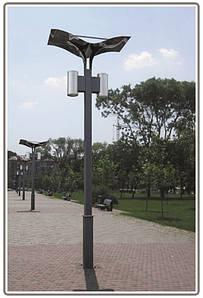 Паркові ліхтарі Сіті Лайт