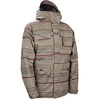 Чоловіча гірськолижна, сноубордична куртка 686 Smarty Shift Snowboard Jacket, розмір S