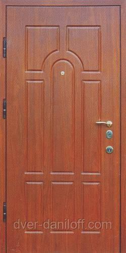 Бронированные двери Киев