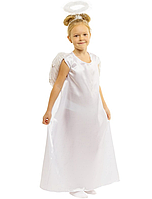 """Детский карнавальный костюм для девочки"""" Ангел  """""""