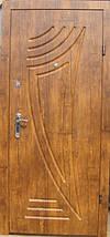 Бронированные двери Киев, фото 3