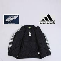 Пуховик мужской спортивный Adidas Performance Jkt 3S Down