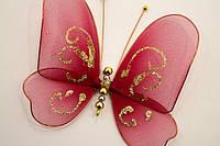 Декоративные бабочки средние