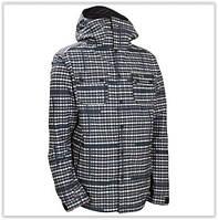 Мужская горнолыжная куртка  686 Plexus Clash Softshell Snowboard, размер S