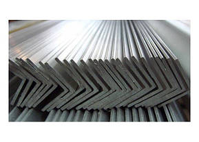 Уголок металлический горячекатаный 50 х 50, фото 2