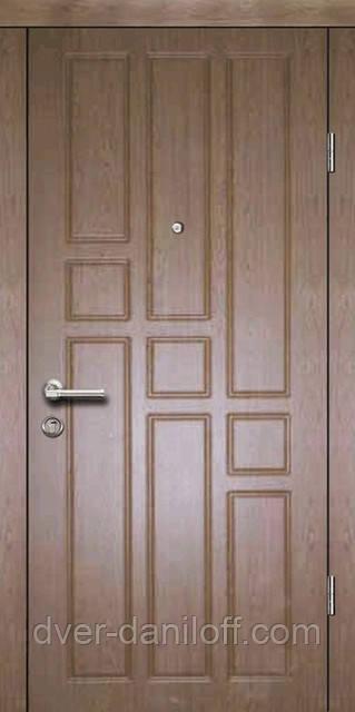 Металлические двери Киев