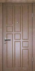 Металеві двері Київ