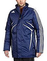 Мужская удлинённая cпортивная куртка Adidas Tiro Stadium JKT