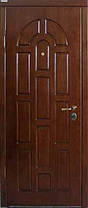 Металлические двери Киев, фото 2