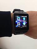 """Розумні годинник-телефон """"DZ09"""", фото 3"""
