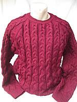 Пуловер мужской батал HRH
