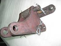 Кронштейн (догружатель) трактора ЮМЗ-6