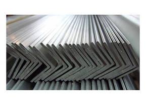 Уголок металлический горячекатаный 100 х 100 х 7 мм, фото 2