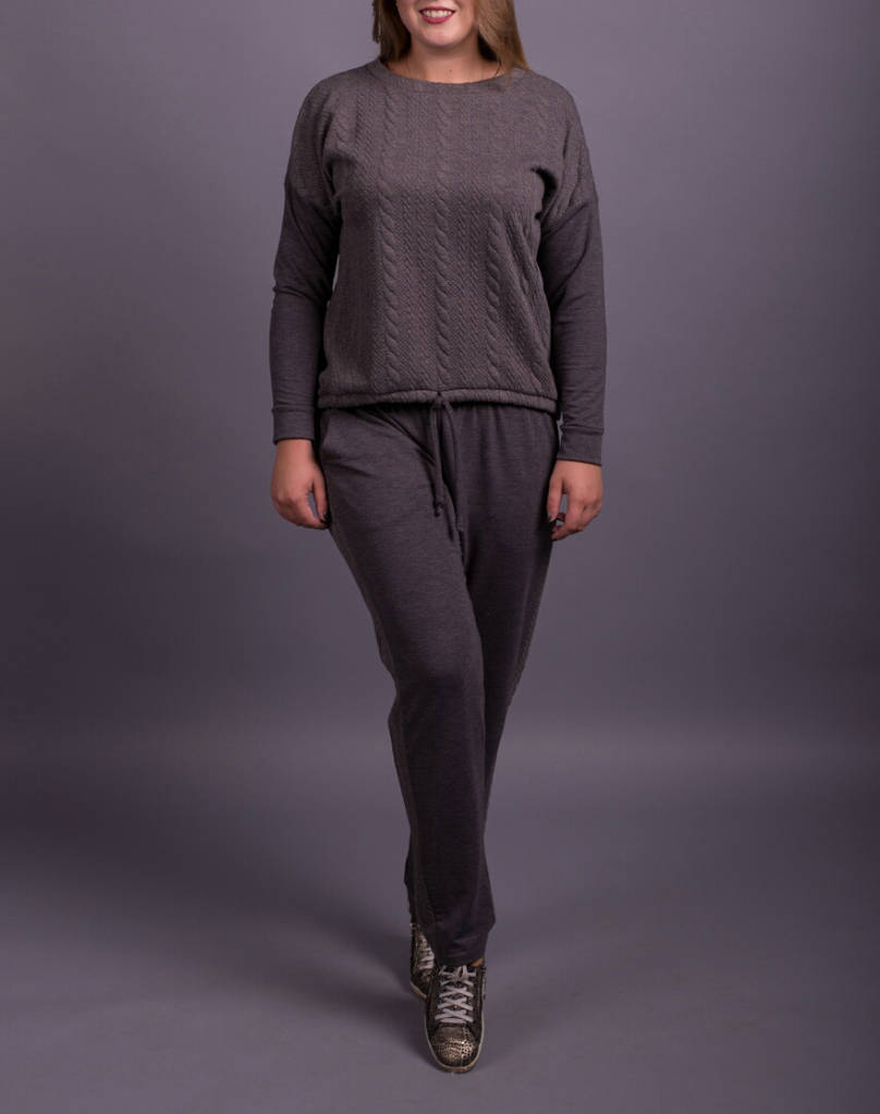 """Спортивный костюм для полных женщин """"Мулан"""" большие размеры"""